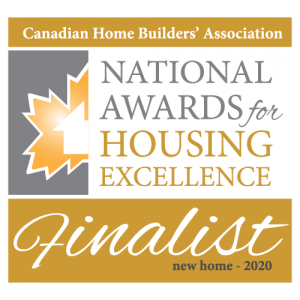 2020 CHBA National Awards Finalists